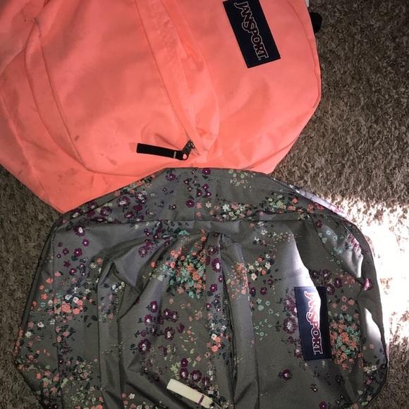 Jansport Handbags - Backpacks